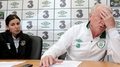 Trapattoni digging heels in as pressure mounts
