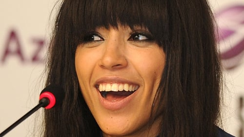 "Loreen - ""I am so very proud of this album"""