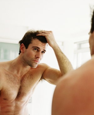 Is hair loss a problem for you?