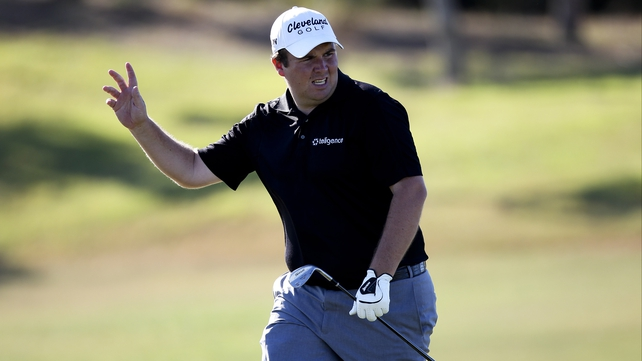 Shane Lowry believes he can get the better of World number one Rory McIlroy
