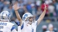 NFL Summary: Hanson snatches win for Detroit