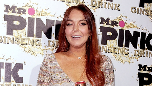 Lindsay Lohan is set to tell-all