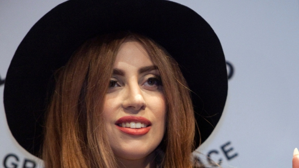 Lady Gaga and Prince are said to be writing songs for Gatsby