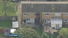 Four children & mother killed in suspicious Essex fire