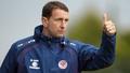 Baraclough hails Sligo 'second family'