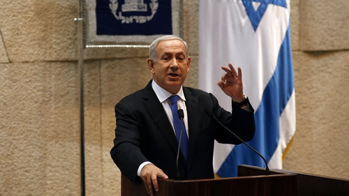 Benjamin Netanyah's Likud party are expected to retain power