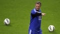 O'Neill keen to steal thunder from Ronaldo