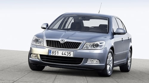 Skoda exports some 80,000 cars to Britain a year, almost 10% of its annual output.