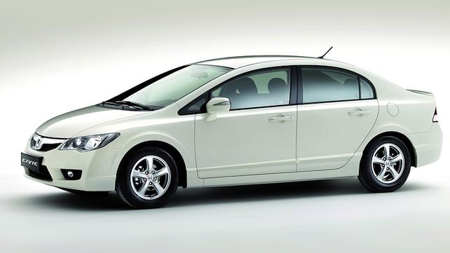 1,000,000 Honda hybrids