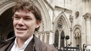Gary McKinnon's extradition was stopped on human rights ground