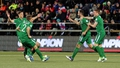 Performance key as Ireland face Faroes