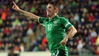 Keane available for England encounter