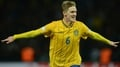 Sweden fight back for stunning draw in Germany