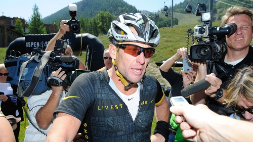 Today is D-day for the UCI and Lance Armstrong