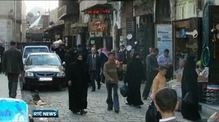 Mediator warns of Syrian violence escalation