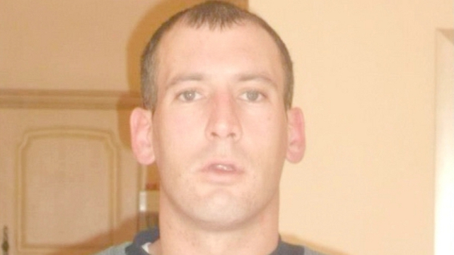 Shane Rossiter was killed in Co Tipperary in 2012