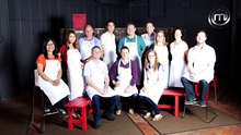 MasterChef Ireland - Episode 4