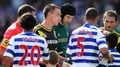 Chelsea take disciplinary action against Terry