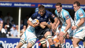 Brad Thorn will compete with the Highlanders in the Super 15