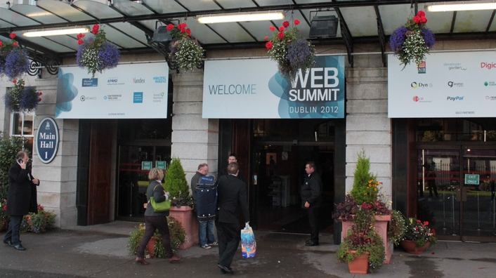 More summits taking place in Dublin