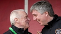 Trapattoni camp believed sacking was imminent