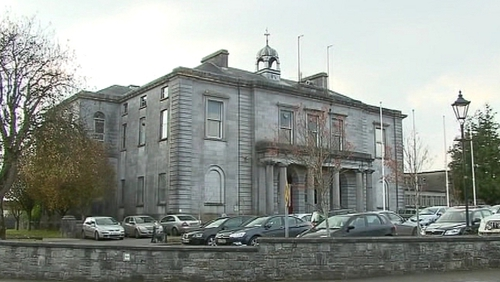 The man appeared before Roscommon District Court