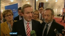 Taoiseach says eurozone still in crisis ahead of EU summit