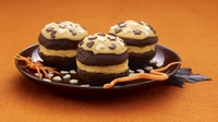 Dr Oetker Halloween whoopie pies - Gorgeous for trick or treat bags or for a Halloween party