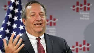Lawrence Summers out of race to succeed Ben Bernanke