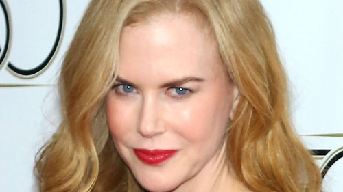 Nicole Kidman is said to have pulled out of Nymphomaniac