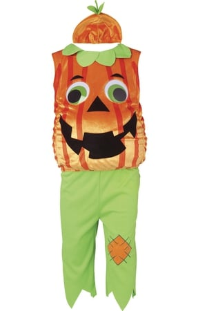 Marks and Spencer pumpkin costume, €13.50