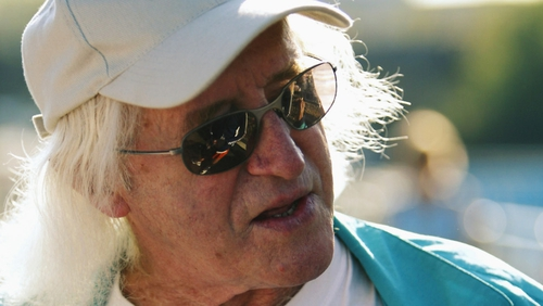 Around 140 people have come forward to say they were abused by Jimmy Savile
