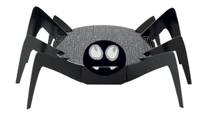 Marks and Spencer spider cupcake holder, €5. Select Halloween items included in 3 for 2 promotion online