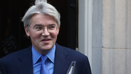 Andrew Mitchell denies calling police officers at Downing Street 'plebs'