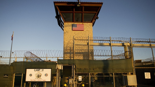 Defence lawyers want Guantanamo trials televised globally