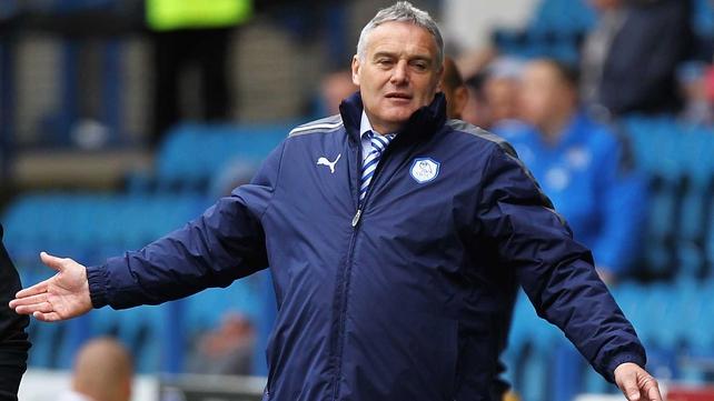 Dave Jones was left fuming at the behaviour of Leeds fans