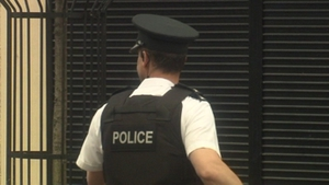 The package containing the device was addressed to the local Chief Inspector of the PSNI