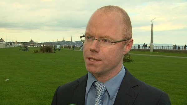 Stephen Donnelly said that Mr Kenny had made a very politicised attack on Fianna Fáil in the Dáil