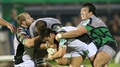 Connacht fail to contain Harlequins