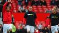PFA back Ferdinand over T-shirt row
