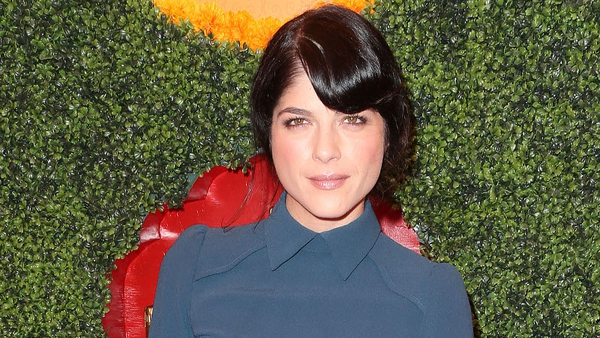 Selma Blair has left TV comedy Anger Management