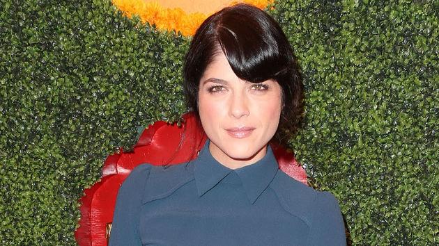 Selma Blair has left TV comedy Anger Management