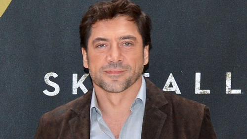 Bardem 'doesn't want to be a superstar'