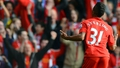 Sterling hails influence of Gerrard and Rodgers
