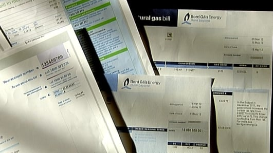 One Big Switch - Irish consumers organise against rising energy bills