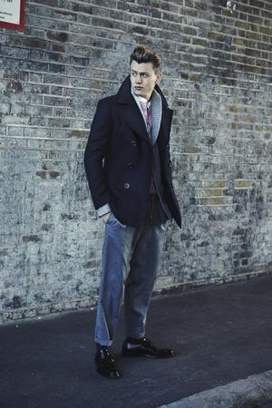 Robbie Williams Farrell