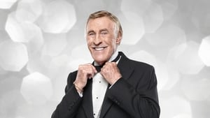 Bruce Forsyth will not host this year's Strictly Come Dancing Christmas special