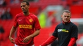 United to rest Ferdinand and Evra for Braga tie