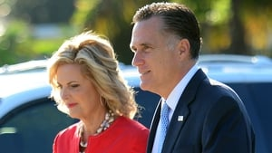 Mitt Romney has narrowed the gap since the last poll