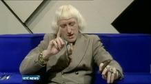 Editor who shelved BBC Savile investigation steps aside